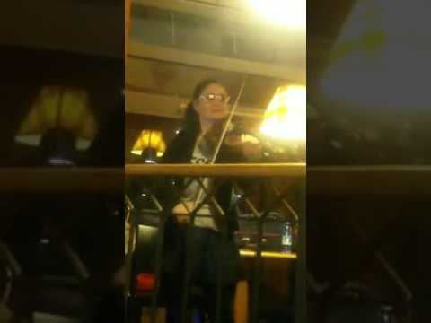 Natalie Violin video preview