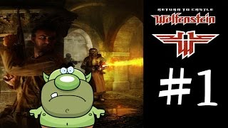 Gobliins PlayZ Retro -Return to Castle Wolfenstein- OldSkool Nazis die just as well #1
