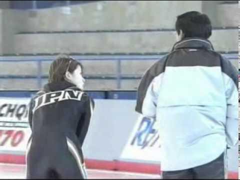 【放送事故】岡崎朋美さん、パンツがガッツリ透けてしまう ...