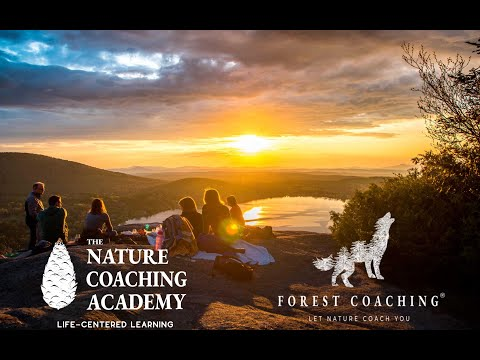 The Nature Coaching Academy: Affiliation and training courses ...
