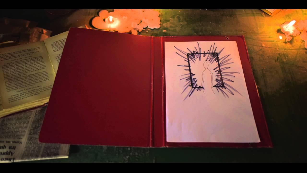 Thiago Booktrailer