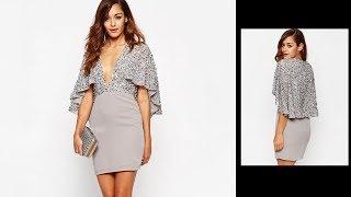 Types Of Dresses With Names   Basics Of Fashion Designing #1