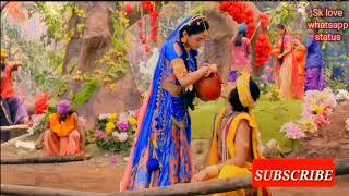 Shree Krishna Janmashtami status 2020 🎂 wo krishna hai song status 🎂 कृष्ण जन्माष्टमी स्टेटस 🎂 - Download this Video in MP3, M4A, WEBM, MP4, 3GP