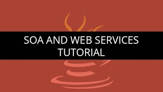 SOA and Web services | Web services in Java | Web services Tutorial - 1 | Edureka