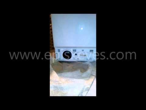 Καθαρισμός φίλτρου πλυντηρίου