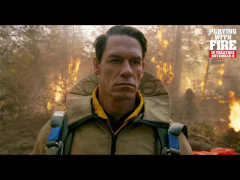 Playing with Fire (TV Spot 3)