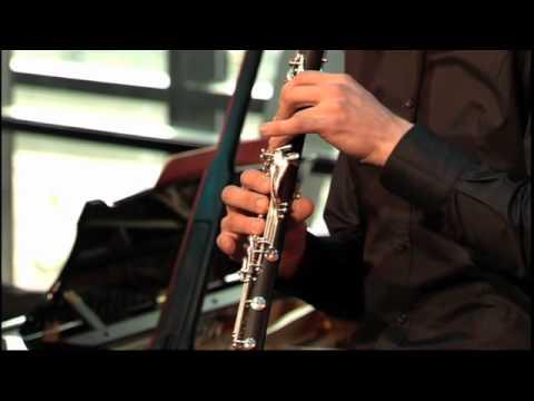 play video:Lars Wouters van den Oudenweijer - J. Brahms/ from: Sonate op.120/2: Andante con moto