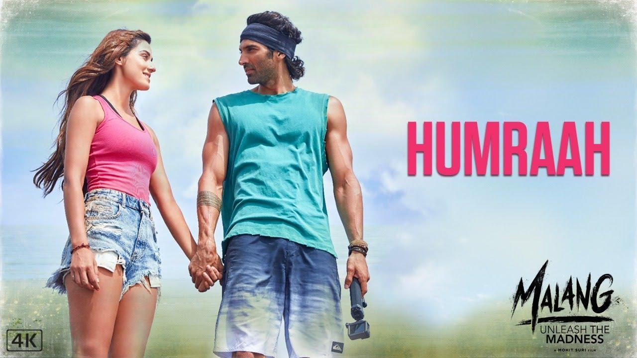 Humraah Hindi lyrics