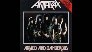 Anthrax - Raise Hell (Studio Version)