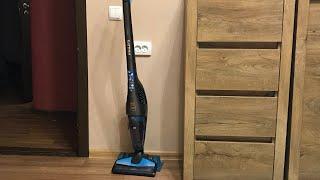 Отзыв о пылесосе  Philips PowerPro Aqua 2 в 1 спустя 7 месяцев использования