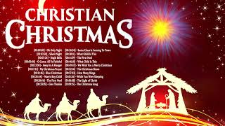 Top Old Christmas Songs Playlist - Uplifting Christian Christmas Songs 2021 Full Album - Download this Video in MP3, M4A, WEBM, MP4, 3GP