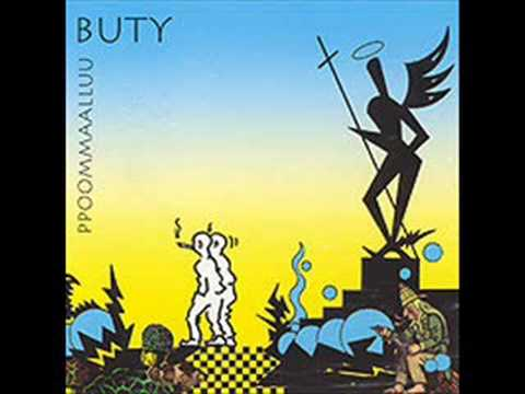 Buty - Tramtáryje