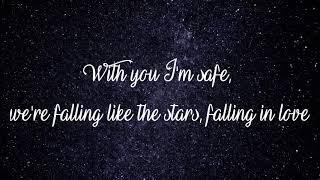 James Arthur   'Falling Like The Stars' Lyrics