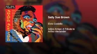 Sally Sue Brown