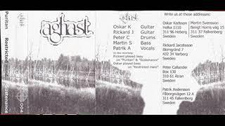 Aghast- Demo (1997)Pre-Apostle