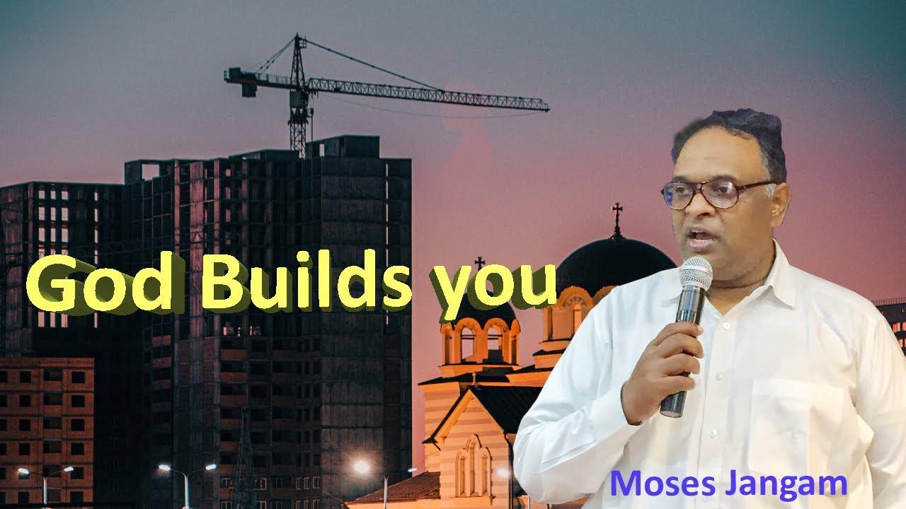 God Builds You