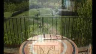 Agroturismo Alfatx, Mallorca - Habitacion Melocoton
