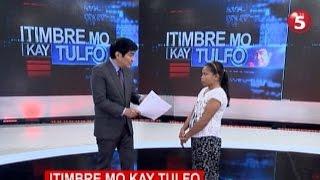 Itimbre | Kasambahay, minaltrato raw ng amo