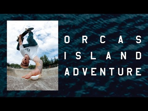 Orcas Island Adventure