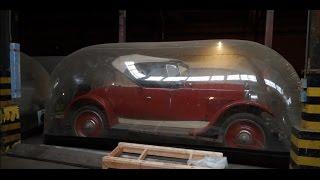 USA, Detroit Bubble Car Collection: Classic Restos Series 32