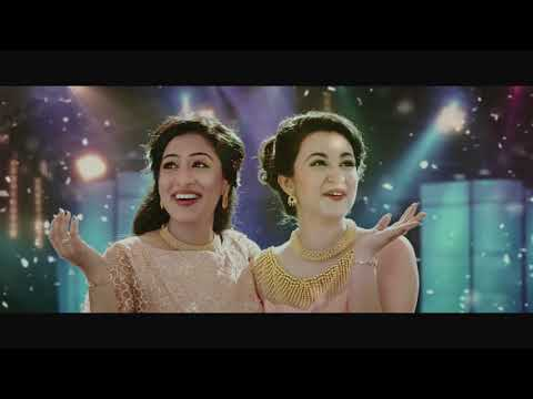 TVC for Chungath Jewellery