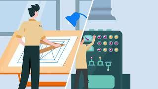 Politeknik Manufaktur Bandung (Polman Bandung) – Program Studi