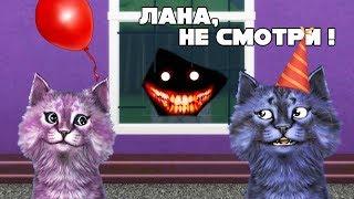 ДЕНЬ РОЖДЕНИЯ в ЛАГЕРЕ / ЛАГЕРЬ / House Party / РОБЛОКС / Roblox