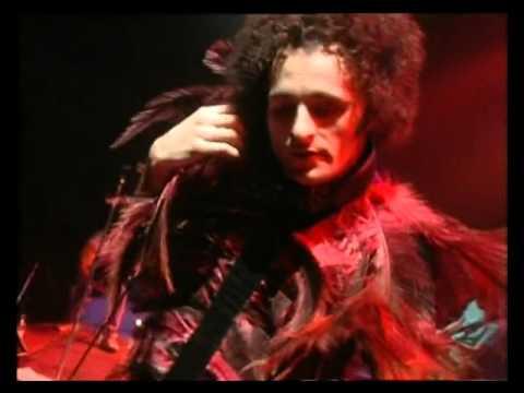 Babasónicos video El Sumum - CM Vivo - 1999
