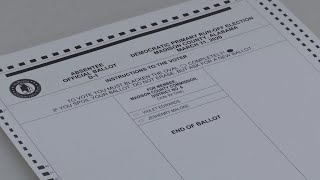 2020 Election: How to fill out your absentee ballot