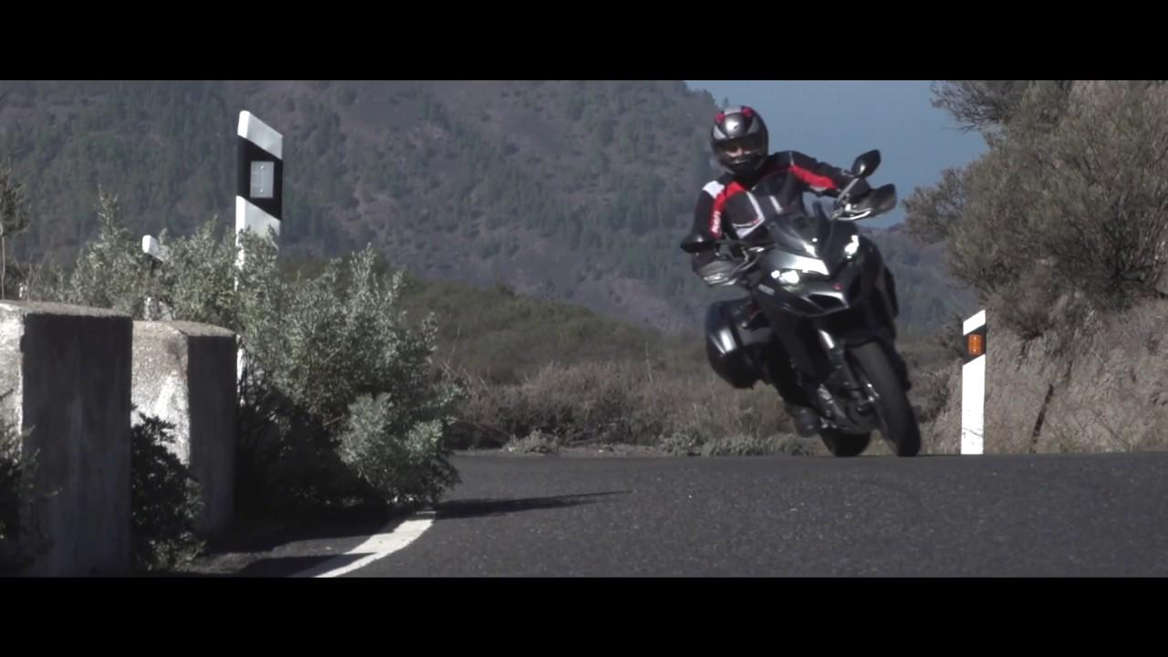 Ducati Multistrada 1260 | Gran Canaria