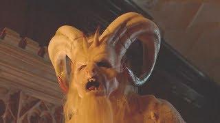 【喵嗷污】新年去走亲戚却莫名被诅咒,回家半路竟遭神秘怪物攻击