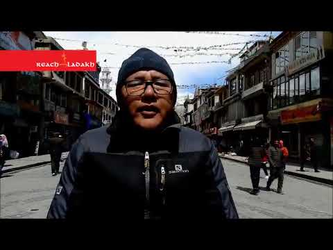 World Water Day 2019 observed  in Leh