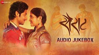 Sairat - Full Album   Audio Jukebox   Ajay Atul   Nagraj Manjule