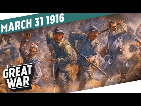 Historie a opevnění Verdunu
