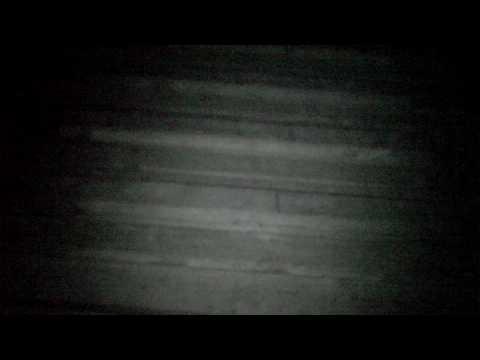 REAL alien caught on tape?