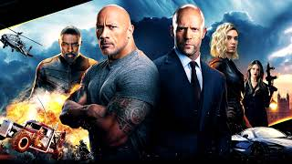 The Heavy   Better As One (Fast & Furious Presents: Hobbs & Shaw OST)