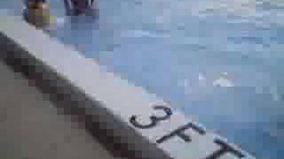 Midi Y Nez @ The Pool