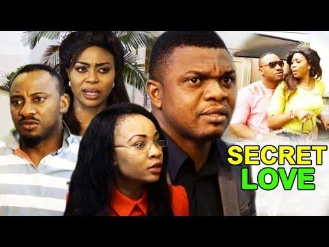 Secret Love 3&4 - Ken Eric & Yul Edochie 2018  Latest Nigerian Nollywood Movie ll African Movie