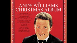 Christmas Album- Andy Williams