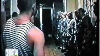 """""""Дедовщина в армии"""".Полная версия фильма."""
