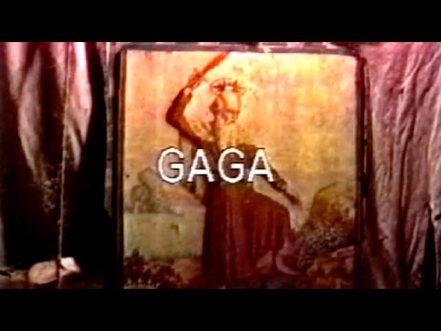 Gagá, 1992