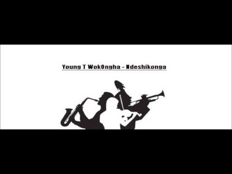 Young T - Ndeshikonga / Audio