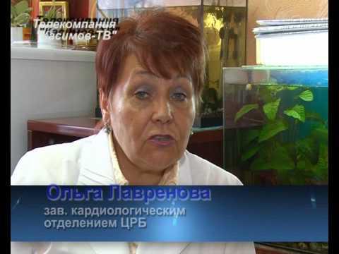 Роль медицинской сестры при гипертонии