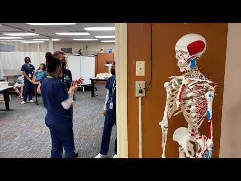 Medical Assisting | OTC Dual Enrollment