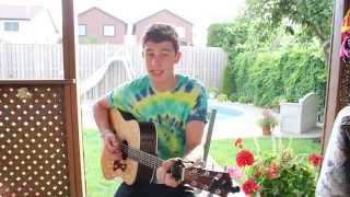 Shawn Mendes She Looks So Perfect Cover Chords