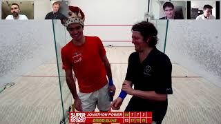 Super Squash Saturday - Spanish