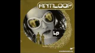 05   Antiloop   Nowhere To Hide (by DJ VF)