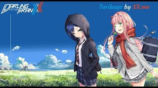 Darling In The Franxx ED 1 FULL (Torikago By XX:me)