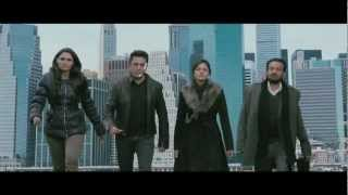 Vishwaroopam Trailer