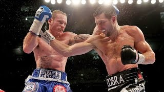 Legendary Boxing Highlights: Froch vs Groves (1 & 2)